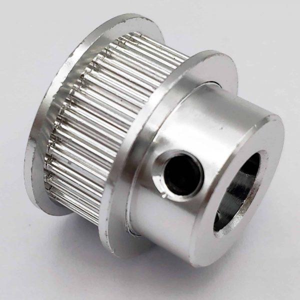 Puly GT2 30 răng đường kính 18.5mm