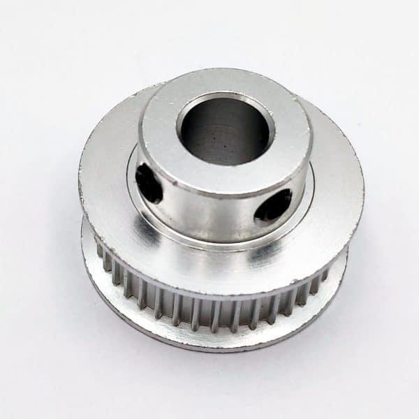 Puly GT2 40 răng trục 8mm