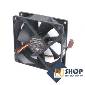Quạt tản nhiệt 7x7cm 12VDC