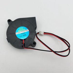 Quạt Turbo 5015 12VDC