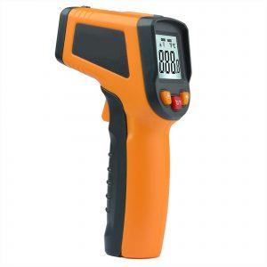 Súng đo nhiệt độ hồng ngoại laser không tiếp xúc