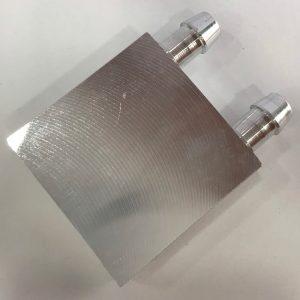 Tản Nhiệt Nước Sò Nóng Lạnh 40x40x12mm