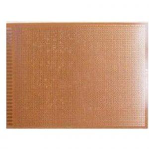 Test board hàn, Bản mạch hàn 1 mặt 18x30cm