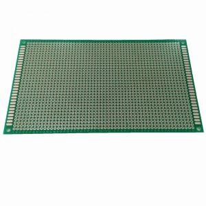 Test board hàn, Bản mạch hàn 1 mặt 9x15cm sợi thủy tinh