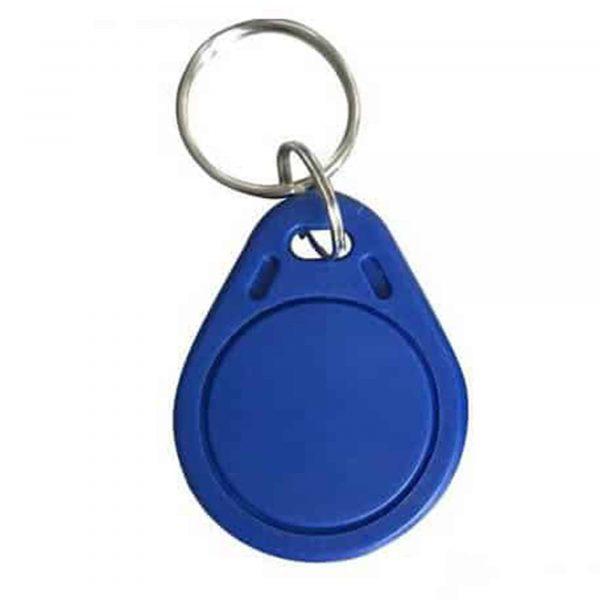 Thẻ RFID 125Khz Móc Khóa Sao Chép Được T5577