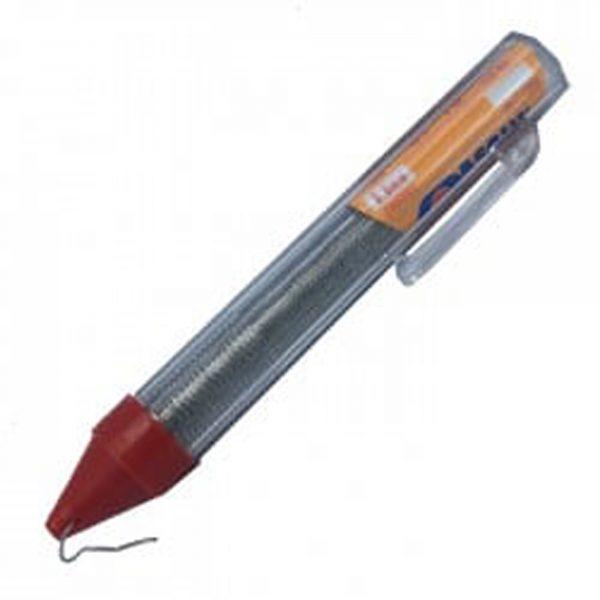 Thiếc hàn, chì hàn ống cây bút