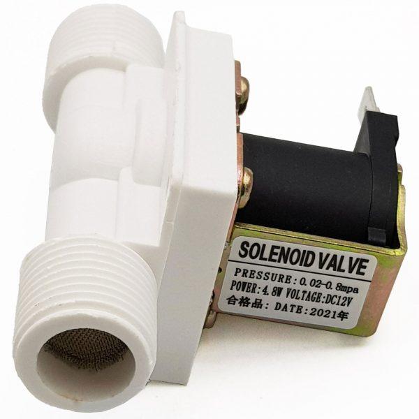 Van nước điện từ 12VDC (solenoid)