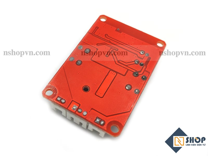 Mạch khuếch đại âm thanh TDA8932 2x15W tích hợp bluetooth