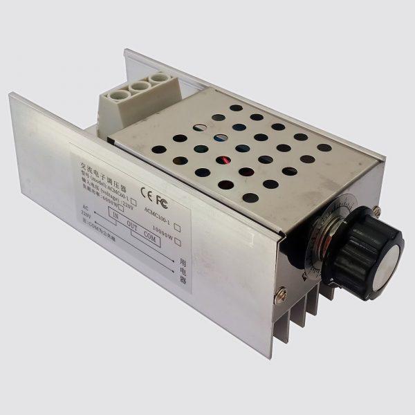 Dimmer AC 10000W