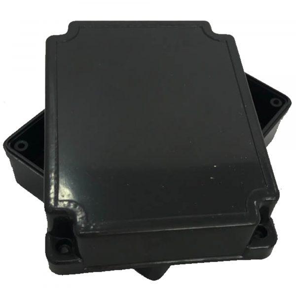 Hộp nhựa mặt vít 112x88x55