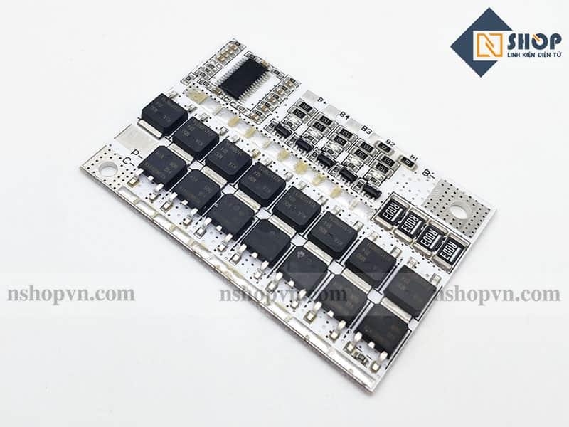 Mạch bảo vệ pin 3S 100A