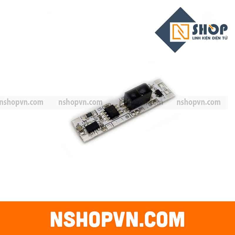 Mạch cảm ứng bật tắt LED 3A