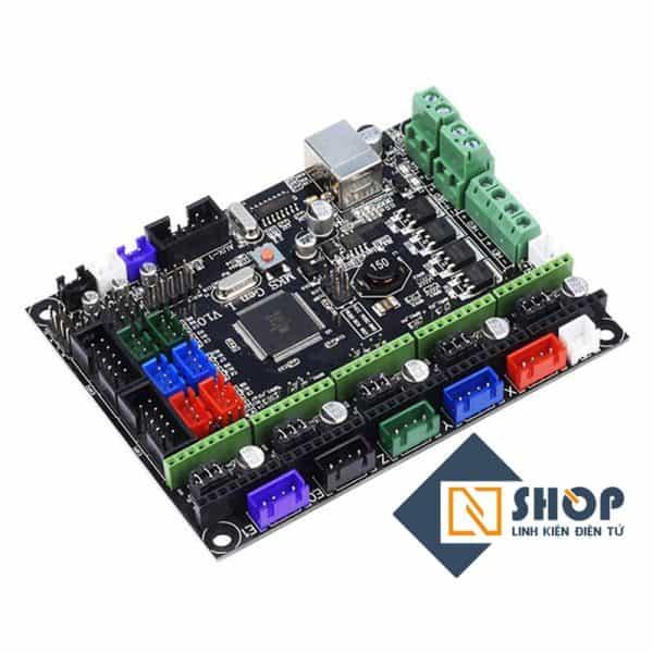 Mạch điều khiển máy in 3D MKS Gen L V1.0 1