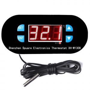 Mạch khống chế nhiệt độ XH-W1308 12VDC
