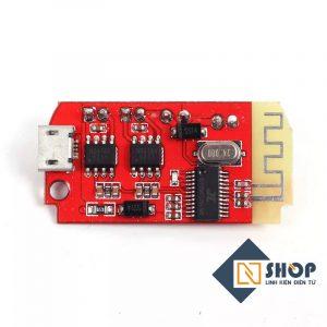 Mạch khuếch đại âm thanh Bluetooth 4.2 CT14 5Wx2