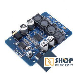 Mạch Khuếch Đại Âm Thanh Bluetooth TPA3118 2x30W