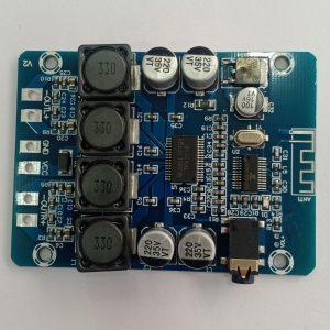 Mạch khuếch đại âm thanh TPA3118 2x30W tích hợp bluetooth