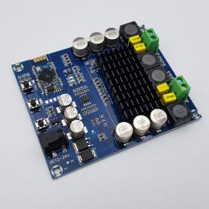Mạch bluetooth khuếch đại âm thanh TDA3116D2 120W x2 XH-M548