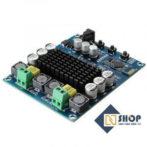 XH-M548 Mạch Khuếch Đại Âm Thanh Bluetooth TDA3116D2 120W x2