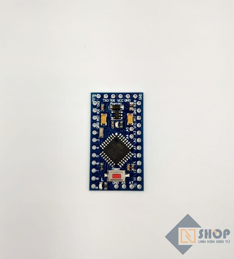 Arduino Pro Mini 3.3V 8Mhz