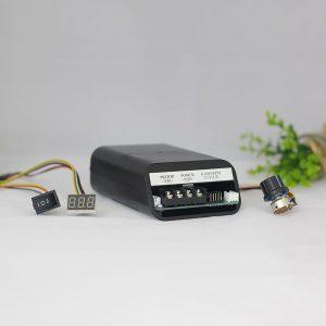 Bộ dimmer điều khiển tốc độ động cơ 40A có đảo chiều