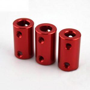 Khớp nối trục nhôm 5mm - 9mm