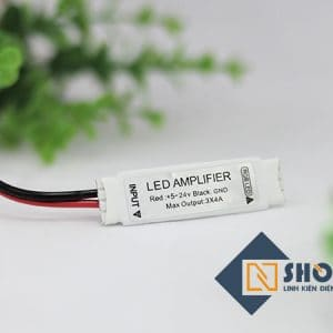 Mạch LED AMPLIFIER 4A