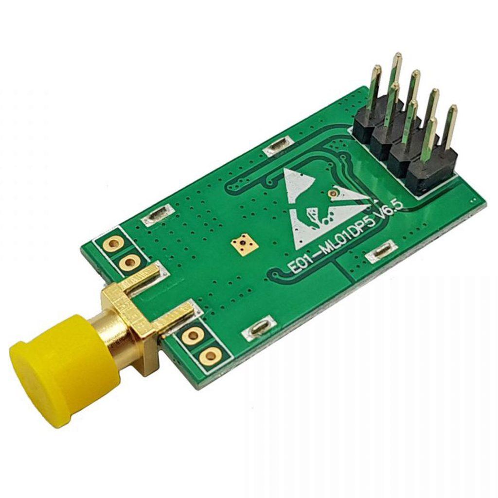 Mạch thu phát NRF24L01 + PA + LNA 2.4Ghz 100mW