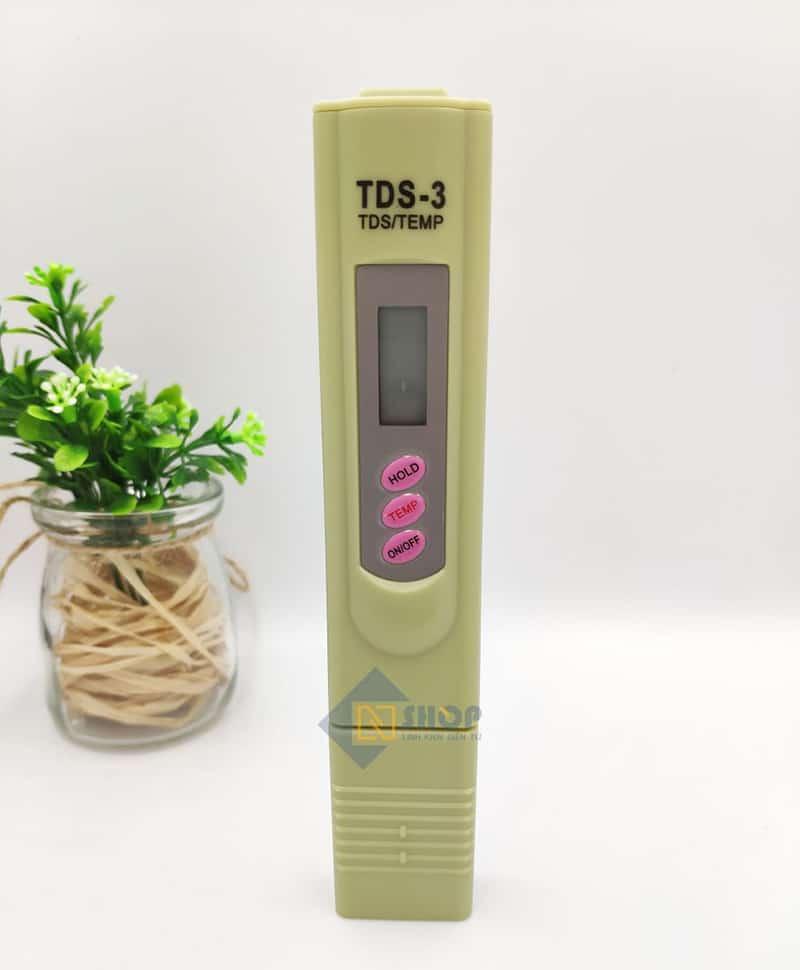 Bút kiểm tra chất lượng nước TDS-3