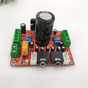 Mạch khuếch đại âm thanh Hifi TDA7850 4x50W