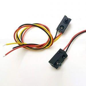 Cặp cảm biến hồng ngoại QT30