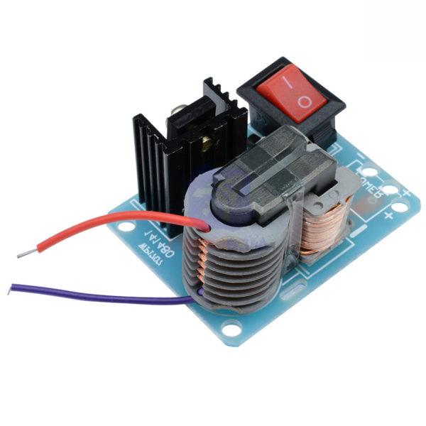 Kích điện 15kV 3.7VDC - 4.2VDC tự ráp