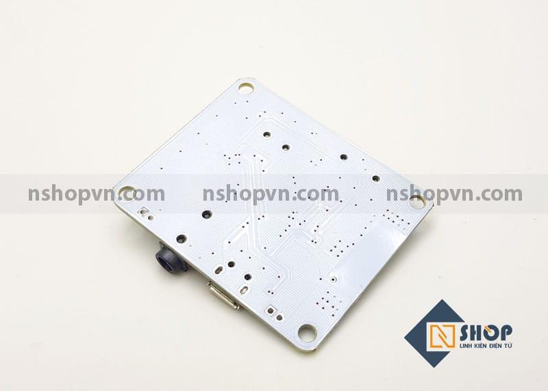 Mạch giải mã âm thanh bluetooth tích hợp USB thẻ nhớ