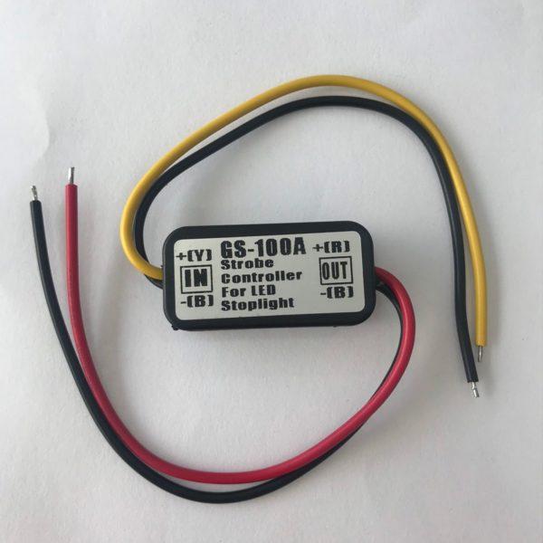 Mạch nháy đèn hậu GS-100A