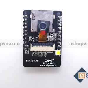 Mạch Thu Phát Wifi ESP32-CAM