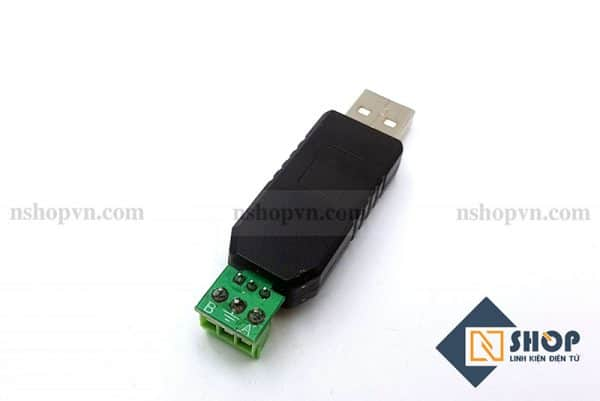 Mạch USB to RS485 FT232