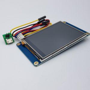 Màn hình cảm ứng Nextion NX3224T028 2.8 inch