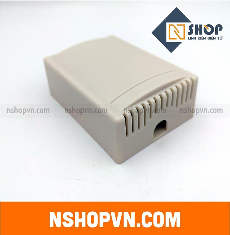 Bộ điều khiển RF 315Mhz 12VDC 4 kênh (Không kèm remote)