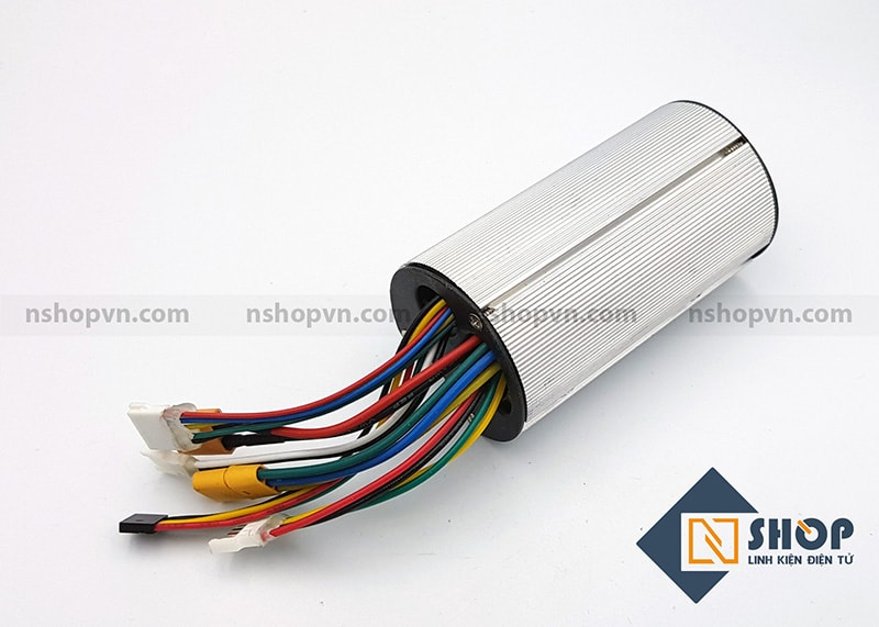 Bộ điều tốc xe điện 24V 250W
