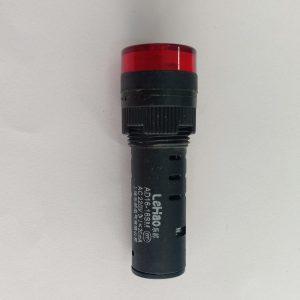 Đèn báo có còi AD16 - 16SM AC