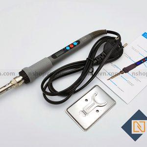 Mỏ hàn điều chỉnh nhiệt độ No.933D LCD