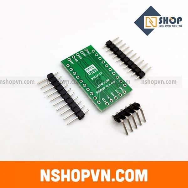 Arduino Promini LGT328P SSOP20