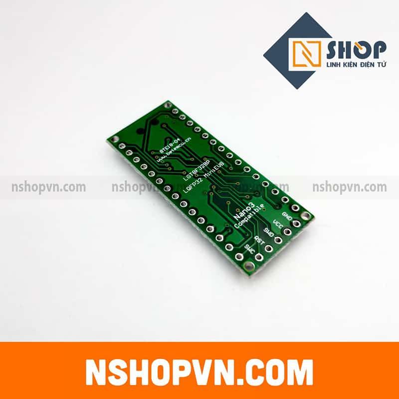 Arduino Nano 3.0 LGT8F328P