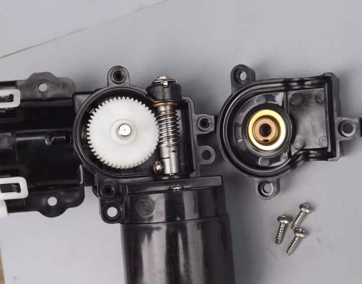 Bơm Nước Piston Áp Lực Cao 12VDC (Hàng Tháo Máy)
