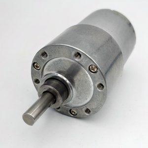 Động cơ giảm tốc JGB37-520 12V 66rpm