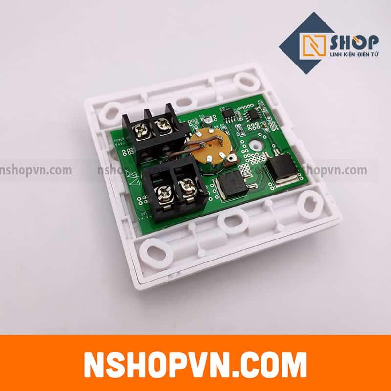 Led Dimmer điều khiển độ sáng led 12-24V 30A