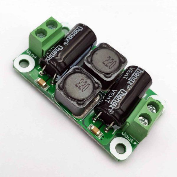 Module Lọc Nguồn Audio DC EMI-4-6A