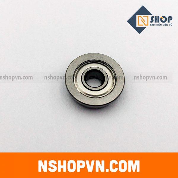 Vòng bi (bạc đạn) F604zz 4mm x 12mm x 4mm
