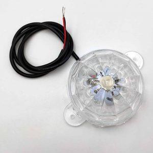 Đèn led cầu nháy trang trí 12VDC
