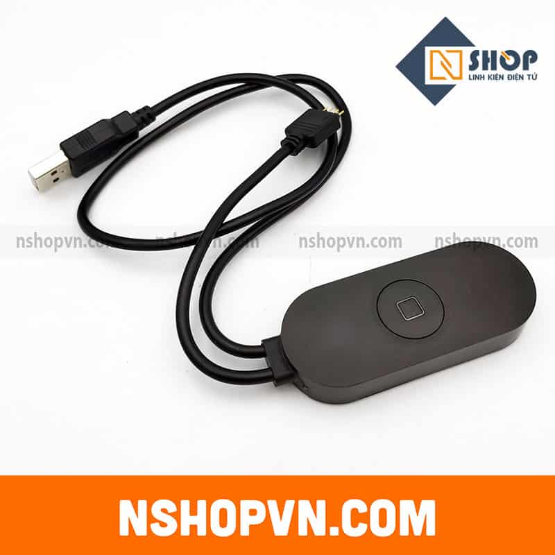 Bộ điều khiển led RGB Wifi Smart LED Controller